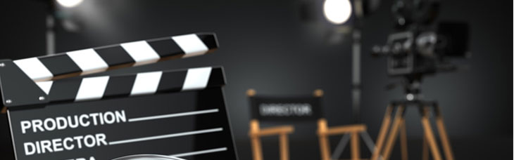 TV- oder Film-Produktionsgesellschaft kostenlos in Branchenbuch eintragen