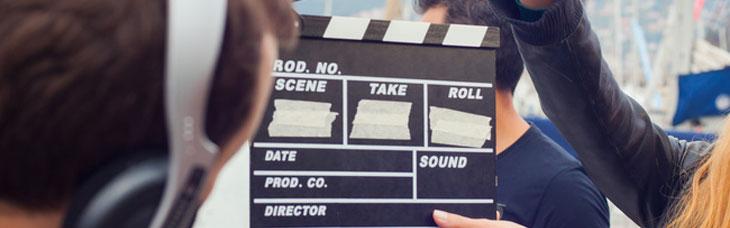 Verzeichnis der TV- und Filmwirtschaft